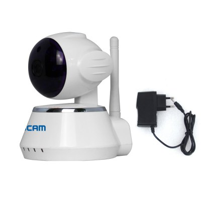 ESCAM QF510 Secure Dog WiFi IP Camera