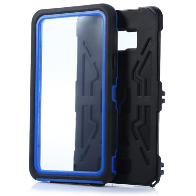 Waterproof Screw Finger-prints Case Cover for Samsung Note 5