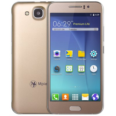 Mpie A8 Android 5.1 5.0 inch 3G Smartphone
