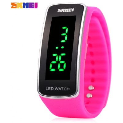 Skmei 1119 LED Sports Watch Water Resistance