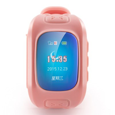 Deest D5 Kid Smartwatch PhoneSmart Watch Phone<br>Deest D5 Kid Smartwatch Phone<br><br>Type: Watch Phone<br>CPU: MTK6261<br>External Memory: Not Supported<br>Compatible OS: Android,IOS<br>Wireless Connectivity: GPS,GSM<br>Network type: GSM<br>Frequency: GSM850/900/1800/1900MHz<br>GPS: Yes<br>Bluetooth version: No<br>Camera type: No camera<br>SIM Card Slot: Single SIM(Micro SIM slot)<br>TF card slot: No<br>Micro USB Slot: Yes<br>Languages: Polish, Vietnamese, Turkish, Arabic, German, French, Spanish, Portuguese, Italian, Russian, English, Chinese, Norwegian<br>Additional Features: 2G,Alarm,GPS,People,Sound Recorder<br>Cell Phone: 1<br>Battery: 400mAh Bulit-in Battery<br>USB Cable: 1<br>English Manual : 1<br>Product size: 5.47 x 3.48 x 2.00 cm / 2.15 x 1.37 x 0.79 inches<br>Package size: 8.20 x 8.20 x 8.50 cm / 3.23 x 3.23 x 3.35 inches<br>Product weight: 0.043 kg<br>Package weight: 0.208 kg