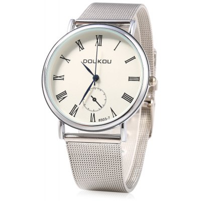 DOUKOU 8503-7 Quartz Unisex Watch
