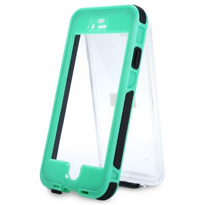 IP68 Waterproof Cover Case for iPhone 6 with Fingerprint Button
