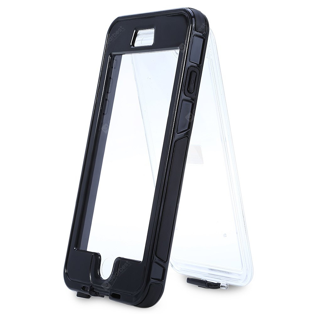 Waterproof Cover Case for iPhone 6 Plus 6S Plus