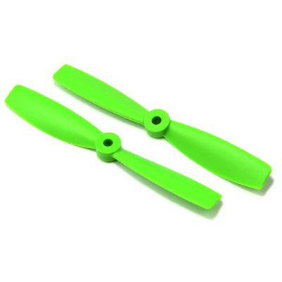 2Pcs P5050 Extra Spare Propeller / Blade for 2300KV Motor RC Aircraft