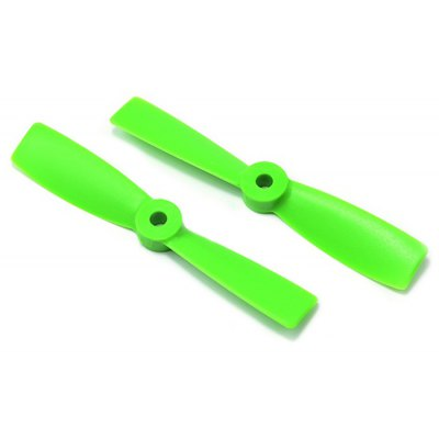 2Pcs P4050 Extra Spare Propeller / Blade for 2300KV Motor RC Aircraft