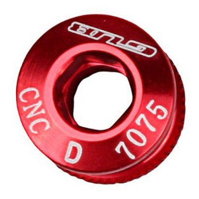 GUB Bicycle Chainring BoltBike Parts<br>GUB Bicycle Chainring Bolt<br><br>Brand: GUB<br>Color: Black,Blue,Gold,Red,Titanium Grey<br>Product weight: 0.007 kg<br>Package weight: 0.016 kg<br>Product size (L x W x H): 1.10 x 1.10 x 0.80 cm / 0.43 x 0.43 x 0.31 inches<br>Package size (L x W x H): 10.00 x 3.50 x 1.50 cm / 3.94 x 1.38 x 0.59 inches<br>Package Contents: 5 x GUB Bicycle Chainring Bolt