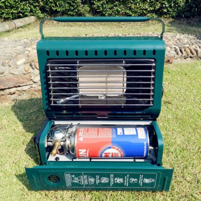 Outdoor 100D Portable Camping Gas Heater
