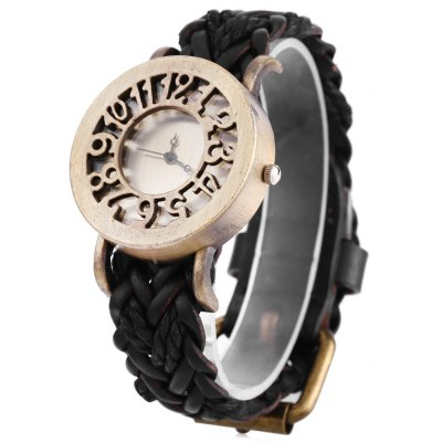 Women Quartz Watch