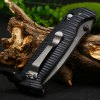 Ganzo G7413P-BK-WS Axis Lock Pocket Knife for sale