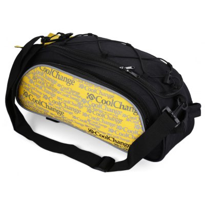 CoolChange Bike Rear Bag