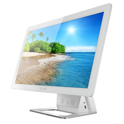 Onda B235 21.5 inch LED Display All In One PC
