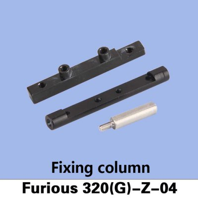 Walkera - Extra Fixing Column Set for Walkera Furious 320 320G Multicopter RC Drone
