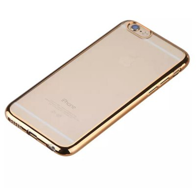 ASLING TPU Soft Protective Case for iPhone 6 / 6SiPhone Cases/Covers<br>ASLING TPU Soft Protective Case for iPhone 6 / 6S<br><br>Brand: ASLING<br>Compatible for Apple: iPhone 6,iPhone 6S<br>Features: Anti-knock,Back Cover<br>Material: TPU<br>Style: Transparent<br>Color: Black,Gold,Pink,Rose Gold,Silver<br>Product weight: 0.011KG<br>Package weight: 0.060 KG<br>Product size (L x W x H): 14.00 x 7.00 x 0.05 cm / 5.51 x 2.76 x 0.02 inches<br>Package size (L x W x H): 20.00 x 11.00 x 1.00 cm / 7.87 x 4.33 x 0.39 inches<br>Package Contents: 1 x Case