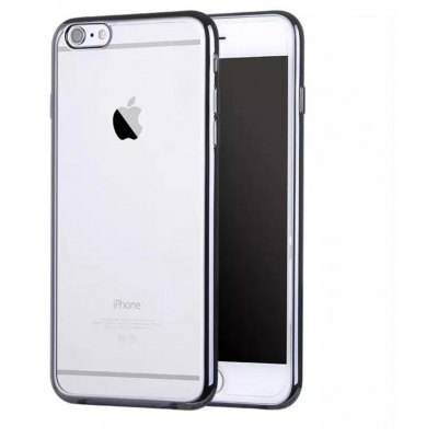 ASLING TPU Soft Protective Case for iPhone 6 Plus / 6S Plus