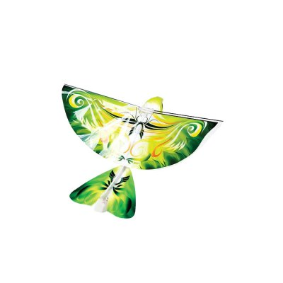 Taibao Flapping Wing RC Aircraft 2.4GHz 2CH RTF Version Bird DesignRC Airplanes<br>Taibao Flapping Wing RC Aircraft 2.4GHz 2CH RTF Version Bird Design<br><br>Brand: Taibao<br>Channel: 2-Channels<br>Detailed Control Distance: 50m<br>Flying Time: 7mins<br>Function: Forward/backward, Turn left/right, Up/down<br>Package Contents: 1 x Airplane Model, 1 x Transmitter, 1 x USB Cable, 1 x English Manual<br>Package size (L x W x H): 29.00 x 10.00 x 30.00 cm / 11.42 x 3.94 x 11.81 inches<br>Package weight: 0.390 kg<br>Power: Built-in rechargeable battery<br>Product size (L x W x H): 27.00 x 23.00 x 5.00 cm / 10.63 x 9.06 x 1.97 inches<br>Product weight: 0.014 kg<br>Transmitter Power: 4 x 1.5V AA battery (not included)