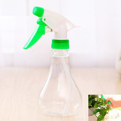 Adjustable Sprayer Flower Watering Can Pot