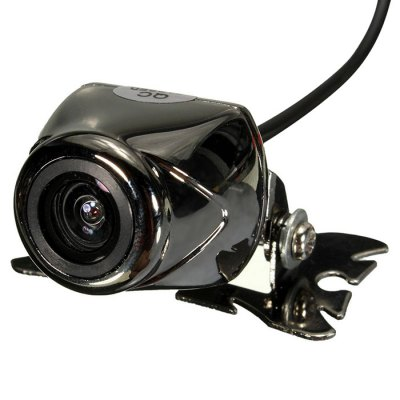 Wireless Car Backup Reverse SystemCar Monitor<br>Wireless Car Backup Reverse System<br><br>Type: Camera Monitor,Rear View Camera<br>Screen size: 5.0 inch<br>Display screen : LCD<br>Resolution: 420TVL<br>Working Voltage: 12V<br>Lens angle: 170 degree wide angle<br>Connectivity : Wire<br>Video format: NTSC,PAL<br>White Balance: Auto<br>S/N Ratio: 48dB<br>Material: Electronic Components,Glass,Metal,Plastic<br>Display resolution: 480 x 272<br>Video Input : V1 / V2<br>Power Supply: DC 12V<br>Product weight: 0.400 kg<br>Package weight: 0.470 kg<br>Product size (L x W x H): 8.30 x 12.60 x 1.20 cm / 3.27 x 4.96 x 0.47 inches<br>Package size (L x W x H): 22.00 x 22.00 x 22.00 cm / 8.66 x 8.66 x 8.66 inches<br>Package Contents: 1 x Monitor Display Screen, 1 x Reversing Camera, 1 x Connection Cable, 1 x WiFi Transmitter, 1 x WiFi Receiver