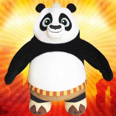 Cute Stuffed Panda Plush Toy Stuffed Doll Home Decoration Great GiftStuffed Cartoon Toys<br>Cute Stuffed Panda Plush Toy Stuffed Doll Home Decoration Great Gift<br><br>Materials: PP Cotton<br>Theme: Movie and TV<br>Features: Stuffed and Plush<br>Series: Star Product<br>Package weight: 0.390 KG<br>Package size: 40.00 x 30.00 x 10.00 cm / 15.75 x 11.81 x 3.94 inches<br>Package Contents: 1 x Plush Doll