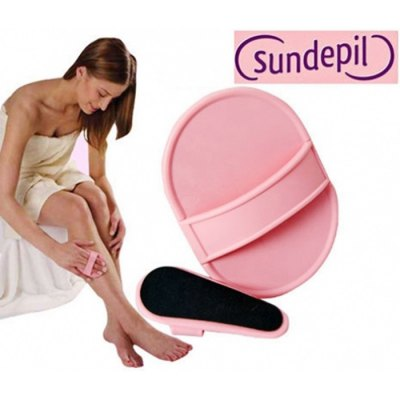 sundepil Hair Removal Pad Lady Epilator от GearBest.com INT