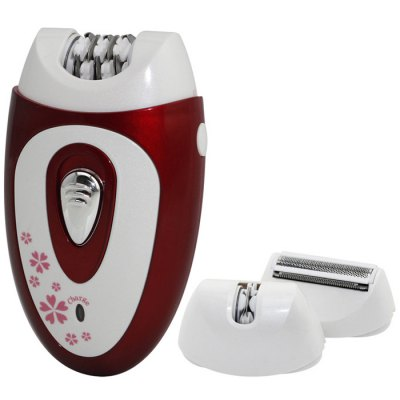 3 in 1 Rechargeable Lady Shaver