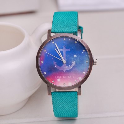 KEZZI Starry Sky Quartz Ladies Watch with PU Band Diamond ScaleWomens Watches<br>KEZZI Starry Sky Quartz Ladies Watch with PU Band Diamond Scale<br><br>Brand: Kezzi<br>Watches categories: Female table<br>Available color: Green,Pink,Rose,White<br>Style: Fashion&amp;Casual<br>Movement type: Quartz watch<br>Shape of the dial: Round<br>Display type: Analog<br>Case material: Alloy<br>Band material: PU<br>Clasp type: Pin buckle<br>The dial thickness: 1.0 cm / 0.39 inches<br>The dial diameter: 4.0 cm / 1.57 inches<br>The band width: 1.7 cm / 0.67 inches<br>Product weight: 0.035 kg<br>Package weight: 0.065 kg<br>Product size (L x W x H): 24.00 x 4.00 x 1.00 cm / 9.45 x 1.57 x 0.39 inches<br>Package size (L x W x H): 25.00 x 5.00 x 2.00 cm / 9.84 x 1.97 x 0.79 inches<br>Package Contents: 1 x Female Watch