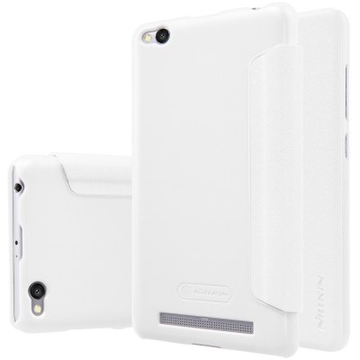 NILLKIN Flip Protective Case with Sleep Function for XIAOMI Redmi 3