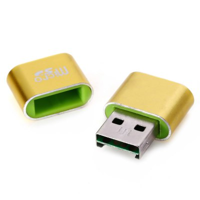 Maikou T18 USB 2.0 Micro SD Card Lettore