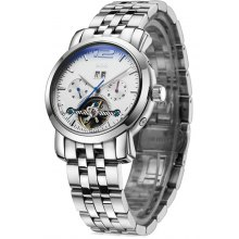 BOS 9002G Multi-function Male Automatic Mechanical Watch