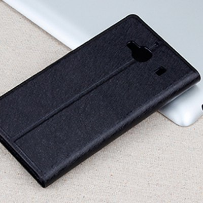 ASLING PU Leather Protective Case for Xiaomi Redmi 2Cases &amp; Leather<br>ASLING PU Leather Protective Case for Xiaomi Redmi 2<br><br>Compatibility: XiaoMi<br>Compatible Model: Redmi 2<br>Features: Anti-knock,Cases with Stand,Full Body Cases,With Credit Card Holder<br>Material: PU Leather<br>Style: Solid Color<br>Color: Black,Blue,Gold,Rose,White<br>Product weight: 0.046 kg<br>Package weight: 0.085 kg<br>Product Size(L x W x H): 13.80 x 7.50 x 1.50 cm / 5.43 x 2.95 x 0.59 inches<br>Package size (L x W x H): 15.00 x 8.00 x 1.80 cm / 5.91 x 3.15 x 0.71 inches<br>Package Contents: 1 x Case