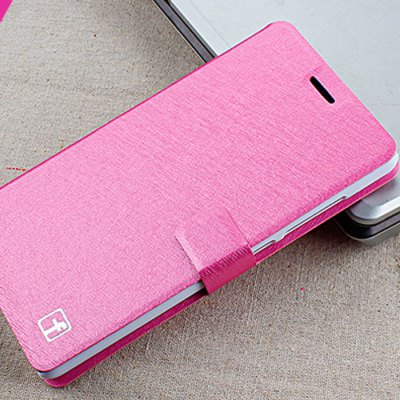 ASLING PU Leather Protective Case for Xiaomi Redmi Note