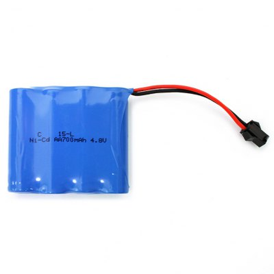 4.8V 700mAh Battery Pack for HB - P1803 HBP1803 Car