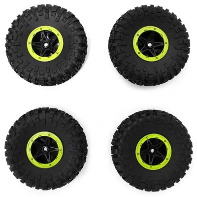 4Pcs Wheel for HB - P1803 HBP1803 Car
