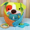 cheap Animal Style Plush Doll Multifunctional Gift for Kids Baby