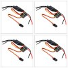 cheap EMAX BLHeli 12A ESC FPV QAV250 / 200 / 280 / 300 Quadcopter Spare Part 4Pcs / Set