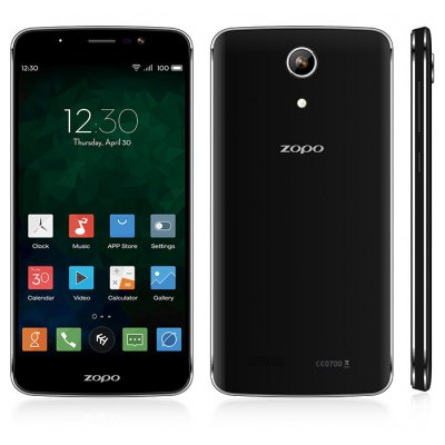 ZOPO Speed 7 (ZP951) 4G 5.0 inch 4G LTE Phablet