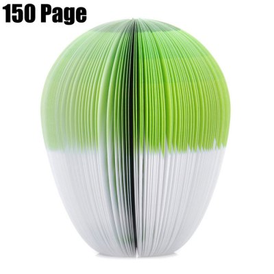 150 Page Creative Chinese Cabbage Style Memo Note Pad