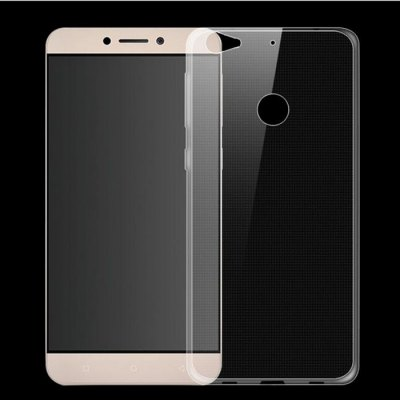 TPU Back Protective Cover Case for Letv 1s
