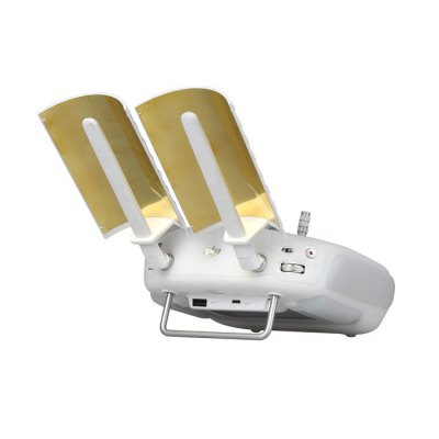 2Pcs Parabolic Antenna Range Booster DJI Phantom 3 Controller Accessory Signal ExtenderMulti Rotor Parts<br>2Pcs Parabolic Antenna Range Booster DJI Phantom 3 Controller Accessory Signal Extender<br><br>Brand: DJI<br>Package Contents: 2 x Parabolic Antenna Range Booster<br>Package size (L x W x H): 15.00 x 11.00 x 6.00 cm / 5.91 x 4.33 x 2.36 inches<br>Package weight: 0.180 kg<br>Product size (L x W x H): 14.00 x 10.00 x 5.00 cm / 5.51 x 3.94 x 1.97 inches<br>Product weight: 0.045 kg<br>Type: Parabolic Antenna Range Booster