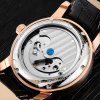 best BOS 9005G Date Display Male Automatic Mechanical Watch