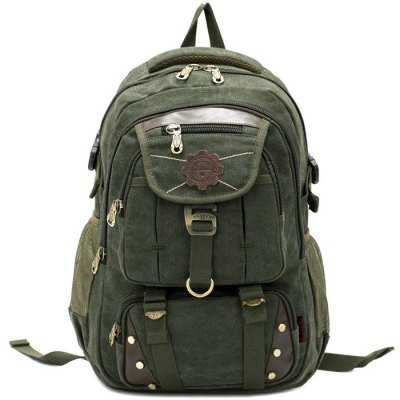 KAUKKO 13.5L Student Backpack