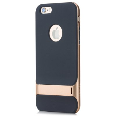 ROCK Royce Series Protective Case for iPhone 6 / 6S with Kickstand Drop Proof