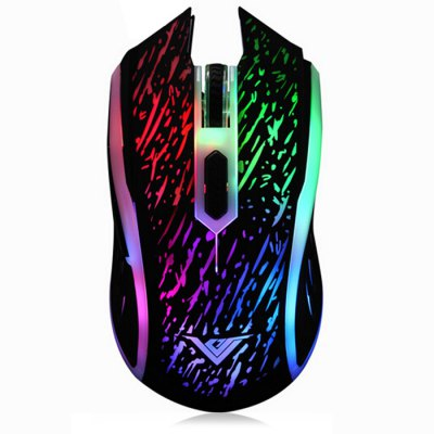 Фотография DN16069 Wired USB Gaming Mouse