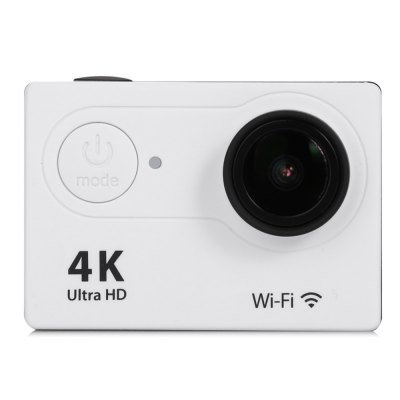 H9R 170 Degree Wide Angle 4K Ultra HD WiFi Action Camera
