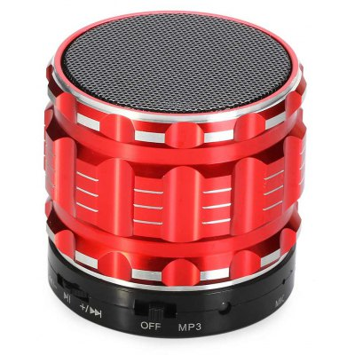 ODK Mini Bluetooth 2.1 Bass Speaker