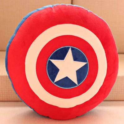 The Avengers Alliance Series Pillow Doll Toy