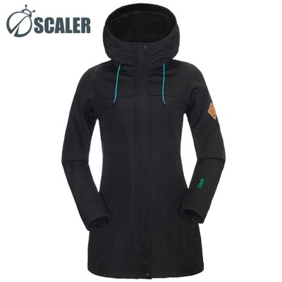 SCLAER Business Lady Midi Pattern Soft Shell JacketsOutdoor Jackets<br>SCLAER Business Lady Midi Pattern Soft Shell Jackets<br><br>Brand: SCALER<br>Gender: Women<br>Activity: Camping and Hiking,Climbing,Cycling,Fishing,Outdoor Lifestyle,Snowboarding<br>Season: Autumn,Spring,Winter<br>Size: L,M,XL,XXL<br>Color: Black,Blue,Light Gray<br>Features: Keep Warm,Windproof<br>Product weight: 1.000 kg<br>Package weight: 1.150 kg<br>Package size: 40.00 x 37.00 x 6.00 cm / 15.75 x 14.57 x 2.36 inches<br>Package Content: 1 x SCLAER Business Female Midi Pattern Soft Shell Jackets