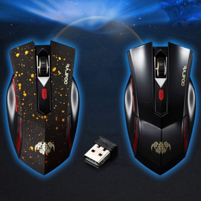 RAJFOO G5 Wireless Gaming Mouse