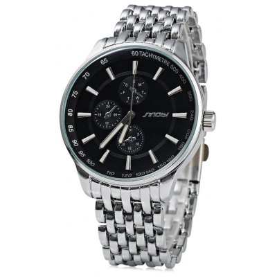 Sinobi 9268 Male Japan Quartz Watch