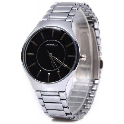 Sinobi 9442 Male Quartz Watch